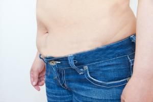 産後の骨盤矯正プログラム[リアライン・コア/体幹・トレーニング]お腹ぽっこり